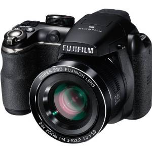 Bridgekamera Fujifilm 2