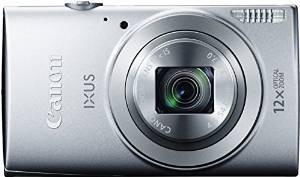Digitalkamera mit Sucher-Canon-2