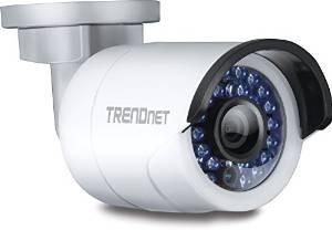 IP Netzwerkkamera-Trendnet-2