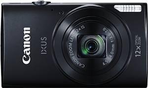 Kompaktkamera Canon 1
