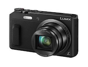 Kompaktkamera Panasonic 2