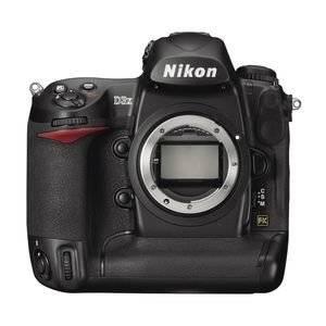 Mittelformatkamera Nikon 2
