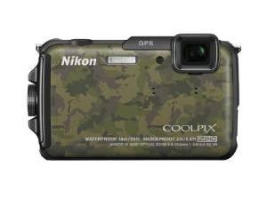 Outdoor Digitalkamera-Nikon-1
