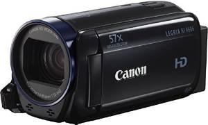 Videokamera - Canon
