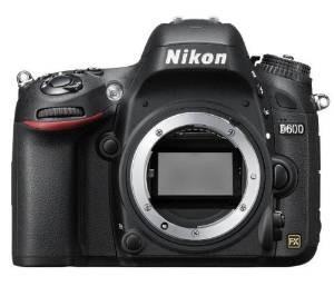 Vollformatkamera Nikon 2