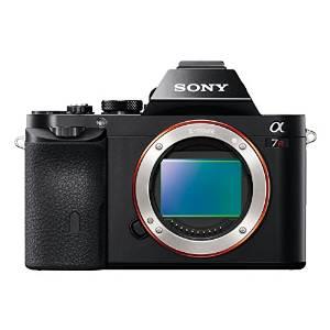 Vollformatkamera Sony 1