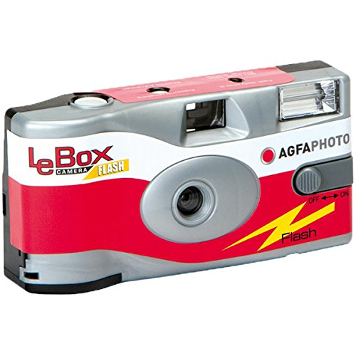 Agfa LeBox Flash