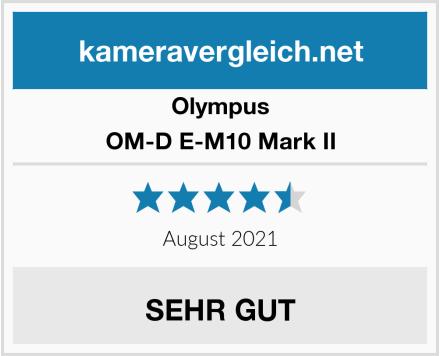 Olympus OM-D E-M10 Mark II Test