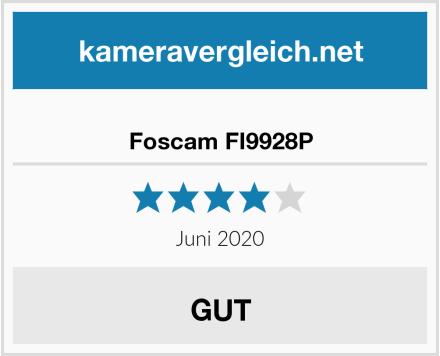 Foscam FI9928P Test