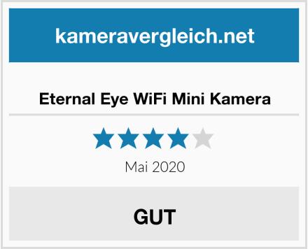 No Name Eternal Eye WiFi Mini Kamera Test
