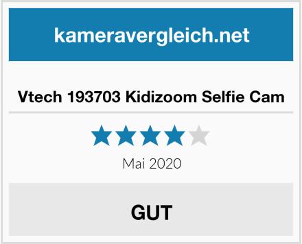 Vtech 193703 Kidizoom Selfie Cam Test