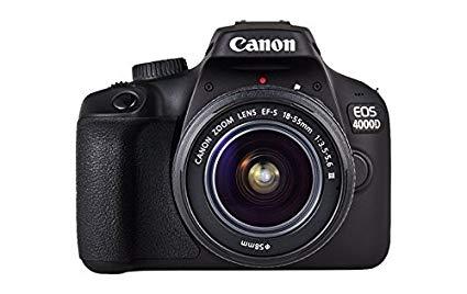Canon EOS 4000D Gehäuse