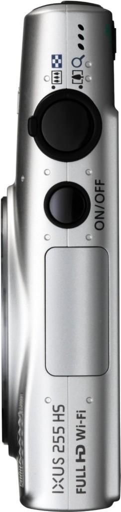 Canon IXUS 255 HS Digitalkamera Test 2018