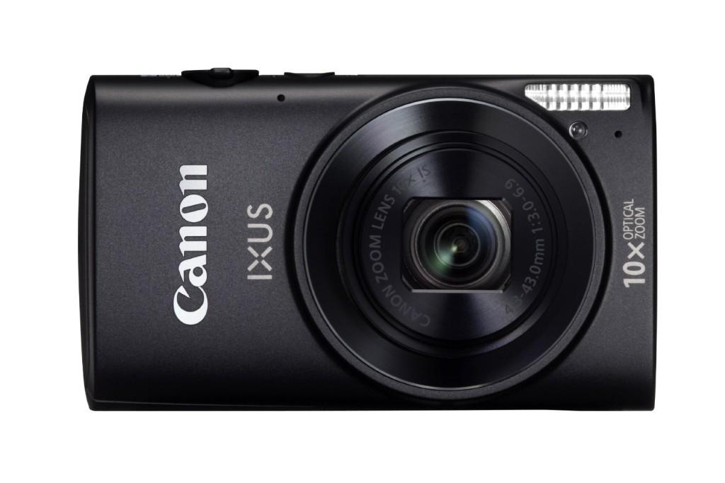 Canon IXUS 255 HS Digitalkamera Test 2017