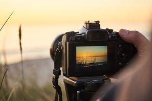 Welche Kamera auf Reisen?