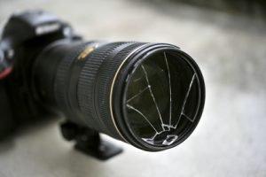 Digitalkamera reparieren