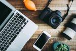 So arbeiten Digitalkameras mit Smartphone-Apps zusammen