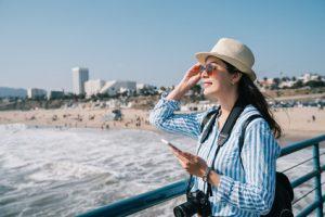 Digitalkamera über Smartphone steuern