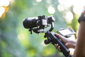 Welche Kamera-Trends erwarten uns 2021?