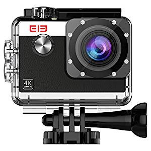 ELE CAM Action Cam Explorer S