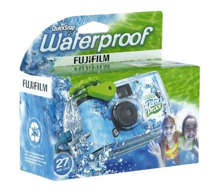 Fujifilm Quicknap Marine 800