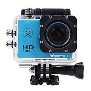 IceFox Digitalkameras