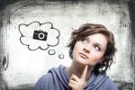 Kompaktkamera vs. Spiegelreflexkamera