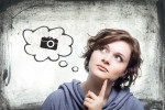 Kompaktkamera oder Spiegelreflexkamera