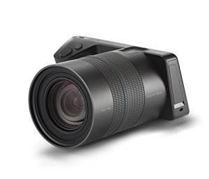 Lytro Digitalkameras