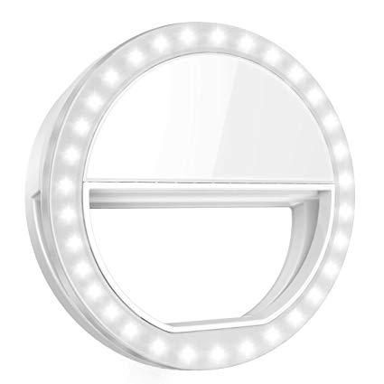 No Name Criacr Selfie Ring Licht