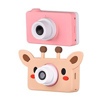 No Name Funkprofi Digitalkamera für Kinder