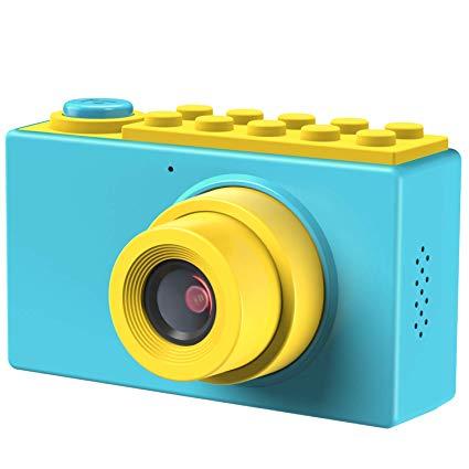 No Name Kriogor Kinder Kamera