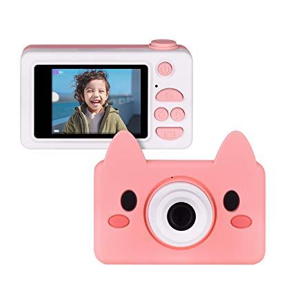 No Name Upgrow Kinder Kamera