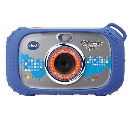 No Name Vtech 80-145004 - Kidizoom Touch Digitalkamera