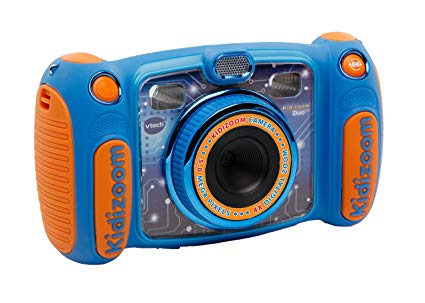 No Name Vtech 80-507104 80-507104-Kidizoom Duo 5.0