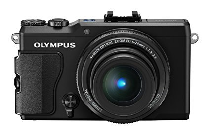 Olympus XZ-2 Stylus