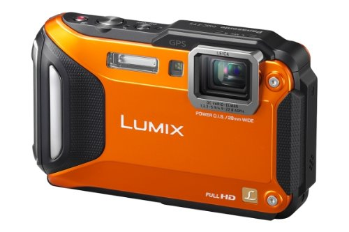 Panasonic DMC-FT5EG9-D Lumix