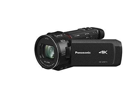 Panasonic HC-VXF11EG-K