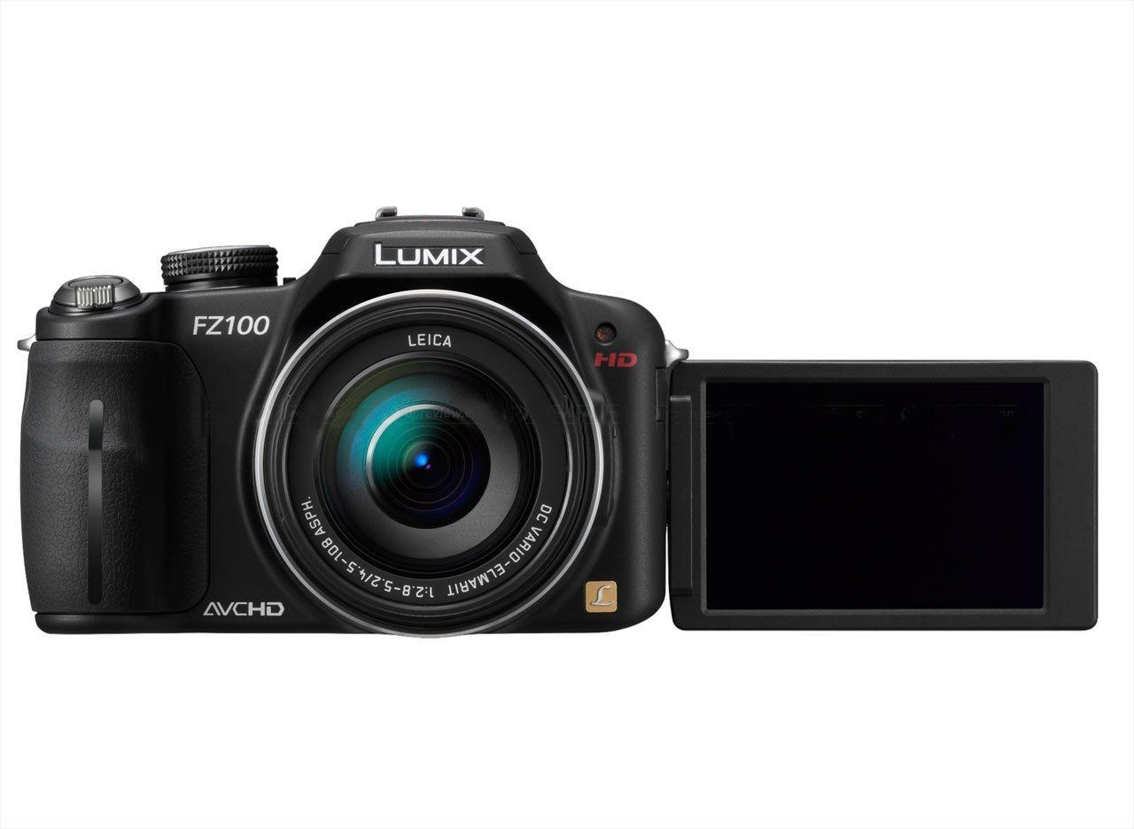 Panasonic Lumix DMC-FZ100EGK