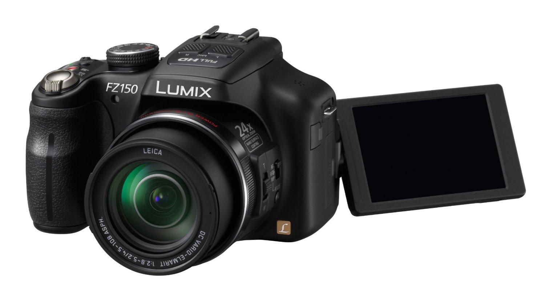 Panasonic Lumix DMC-FZ150EGK