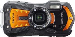 Ricoh Digitalkameras