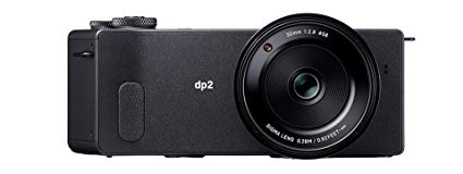 Sigma dp2 Quattro Digitalkamera