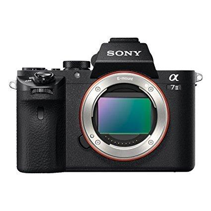 Sony Alpha 7M2 E-Mount
