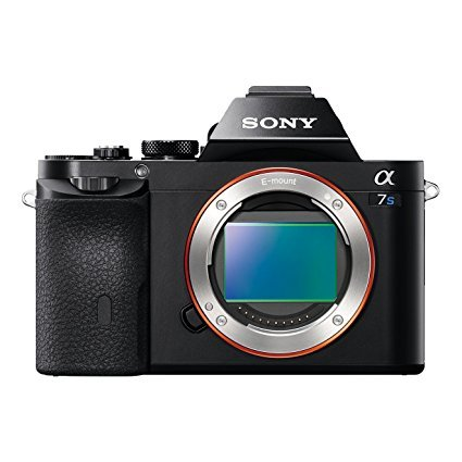 Sony Alpha 7S E-Mount