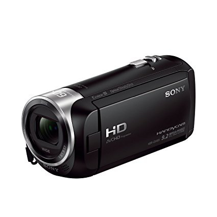 Sony HDR-CX405 Full