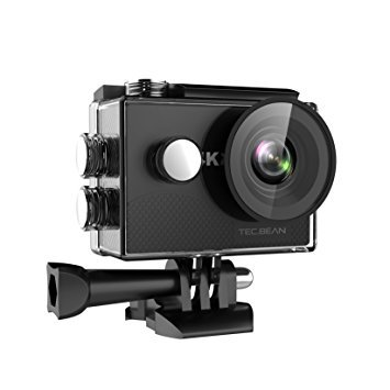 TEC.BEAN Action Kamera