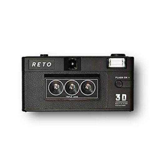 RETO 3D Classic 3D Kamera