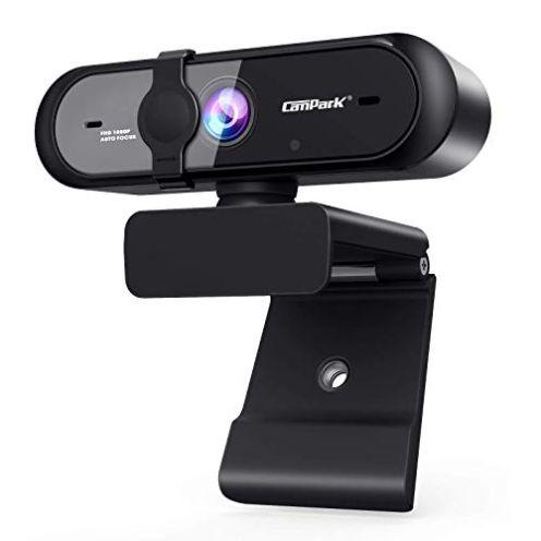 Campark Webcam mit Mikrofon
