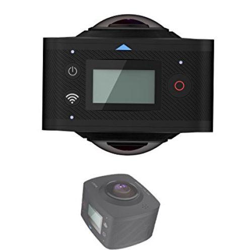 Andoer 360 Grad-Kamera
