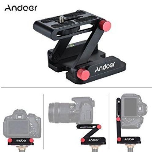 Andoer Z-förmige Aluminiumlegierung